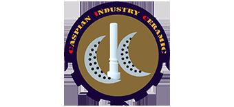 سرامیک صنعت کاسپین